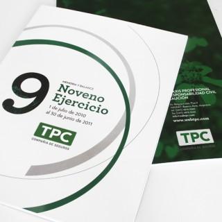 TPC Compañía de Seguros
